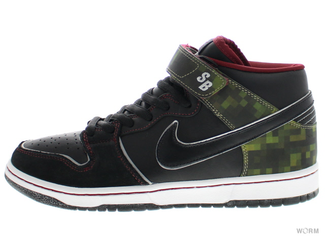 low priced 3240d 2f95c NIKE SB DUNK MID ELITE SB