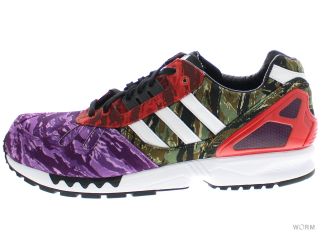 adidas ZX 7000-BLVCK SCVLE b34943 black/white/red愛迪達未使用的物品