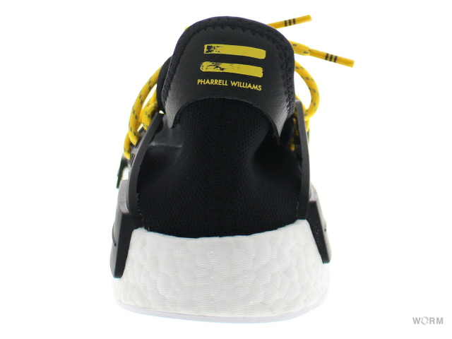 "adidas PW HUMAN RACE NMD ""PHARRELL WILLIAMS"" bb3068 cblack/cblack/cblack Adidas ultra boost-free article"