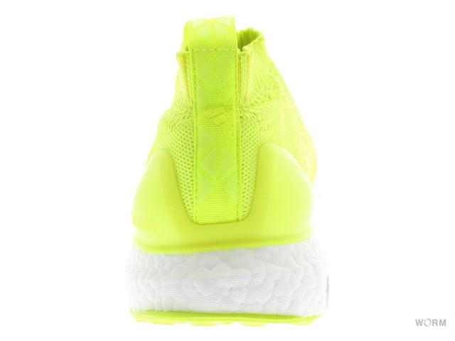 adidas ACE16+ PURECON UB by1598 syello/syello/silvmt 아디다스퓨아콘트로르우르트라브스트미사용품