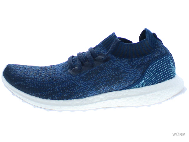 fd716bf7b13 adidas ULTRABOOST UNCAGED PARLEY by3057 navy Adidas ultra boost-free article