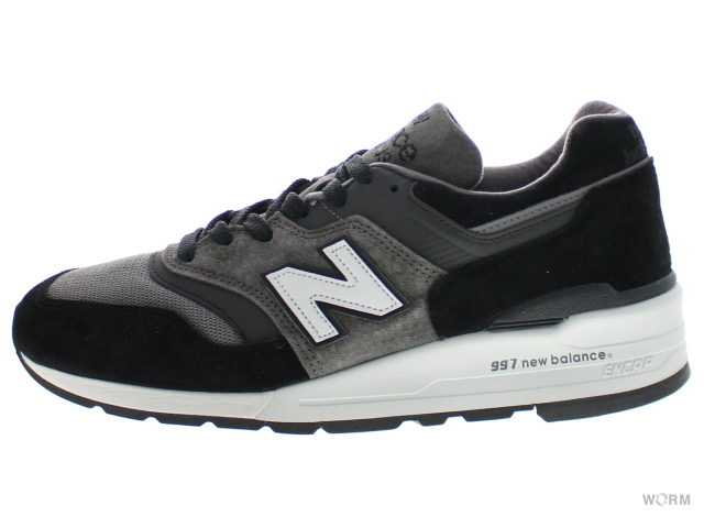 【US9.5】 NEW BALANCE M997 CUR