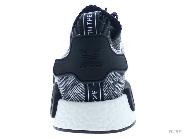 adaa2ca6d WORM TOKYO  adidas NMD RNR PK s79478 cblack cblack ftwwht Adidas ...