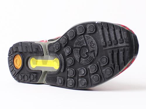 adidas ZX9000 Lux 014637 lgtsca/black1/metsil adidas unread items