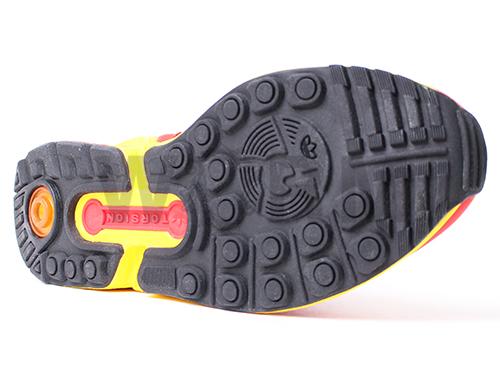"adidas ZX 8000 ""1998"" 034294 sunlight/poppy/schwa adidas products"