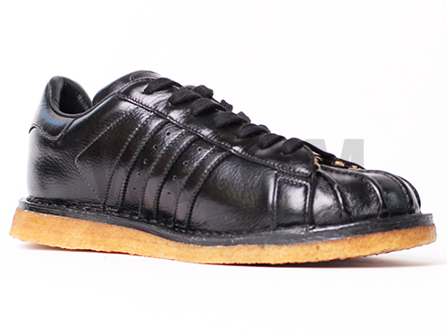adidas SUPER STAR LX 383611 black/natural adidas Superstar Lux products