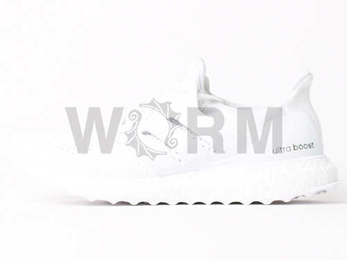 adidas ULTRA BOOST J&D af5826 ftwwht/ftwwht/ftwwht超推進未使用的物品