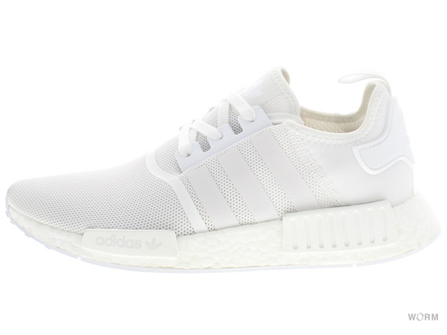 check out 83ccc d1637 adidas NMD_R1 ba7245 ftwwht/ftwwht/ftwwht Adidas-free article