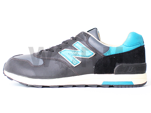 New balance NEW BALANCE M1400 IE black/blue unread items