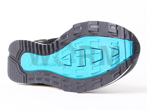 新平衡新平衡 M1400 IE 黑色/藍色未讀的專案