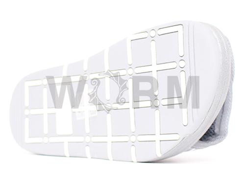 visvim 克裡斯托山胡桃 v00007222-03 白色/灰色-灰色 visvim 未讀的專案