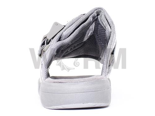 visvim CHRISTO HICKORY v00007222-03 white/grey-grey visvim unread items