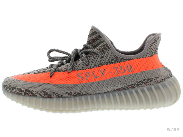 67769855805 adidas YEEZY BOOST 350 V 2 bb1826 stegry beluga solred adidas eager boost  unread items