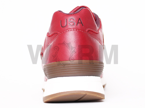 """NEW BALANCE """"HORWEEN LEATHER Made in U S A..."""" M1400 BR burgundy new balance unread items"""
