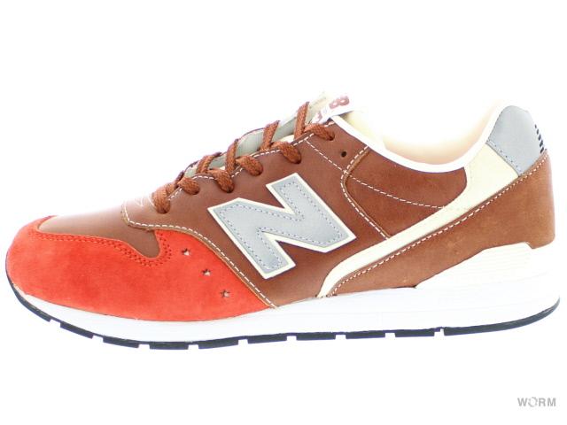 sports shoes 68012 de038 NEW BALANCE MRL996 WM