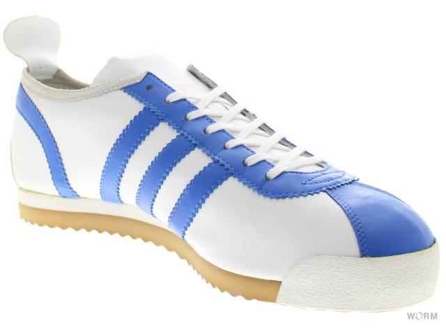 adidas ROM 60 383016 r.white/blue bird/gu adidas unread items