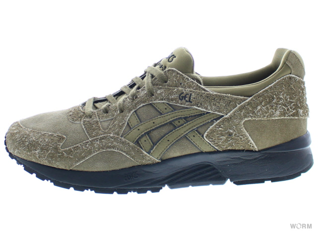 plus récent b6365 4267a asics GEL-LYTE V h73tk-8686 green/green ASICS gel-free article