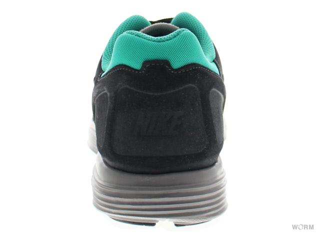 best sneakers 416da b7213 Article grr unused NIKE LUNAR FLOW WOVEN QS 526,636-007 anthracite/black-bamboo  luna Flo