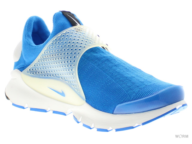 NIKE SOCK DART SP   FRAGMENT 728748-401 photo blue summit white sock DART  fragments unread items 9aacad8a1