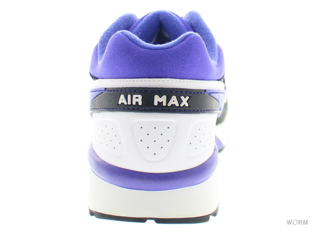NIKE AIR MAX BW OG 819,522 051 blackpersian violet white Air Max big wind free article