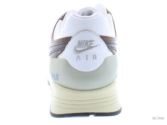 NIKE AIR STAB PREMIUM 313717-121 white/baroque brown-grante air stub unread items