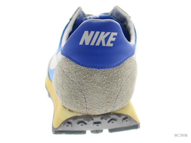 NIKE LDV(VNTG) 320,331-411 royal blue/swan-slvr-mdnght fg Nike-free article
