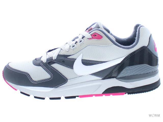NIKE TWILIGHT RUNNER EU 344290-013 neutral grey white-vivid pink towe light  runner unread items 050ea88e579d