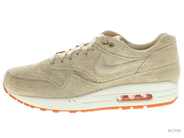 "best sneakers 04fcf 2ca76 1 512,033-280 NIKE AIR MAX PRM ""BEAMS"" grain/orange blaze ..."