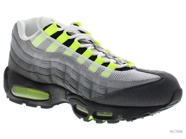 new concept 621a4 93375 NIKE AIR MAX 95 OG