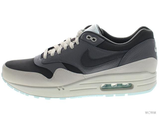 Nike Air Max 1 LTR Black