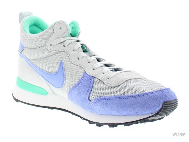 Nike Internationalist menta