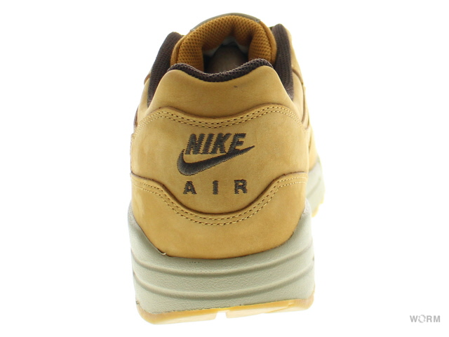 a0bef5bb79 ... NIKE AIR MAX 1 LTR PREMIUM 705282-700 bronze/bronze-baroque brown air