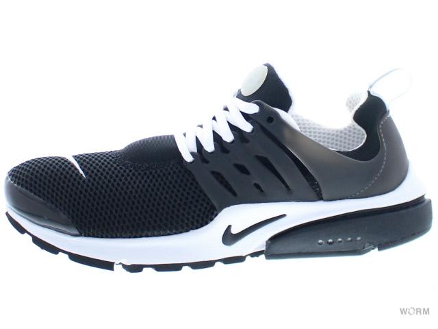 new product 94ffa 5bcdd NIKE AIR PRESTO BR QS 789869-001 black black-white air Presto unread items