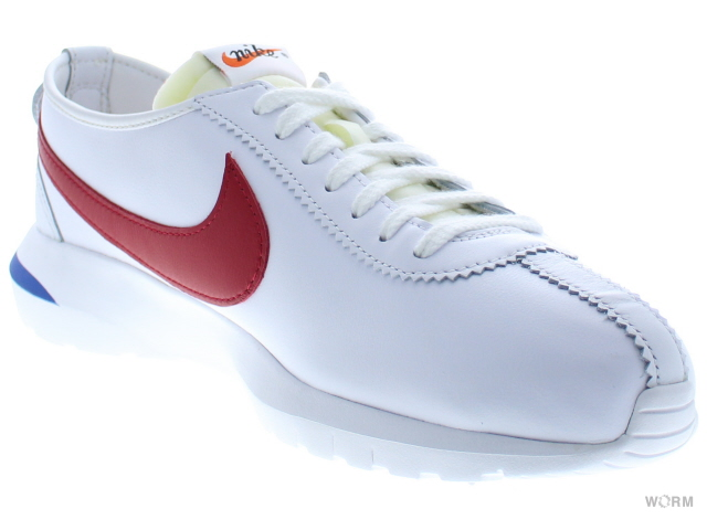53c1ec9cfeab NIKE ROSHE CORTEZ NM SP 806952-164 white varsity red-game royal  roshikorutettsu未使用的物品