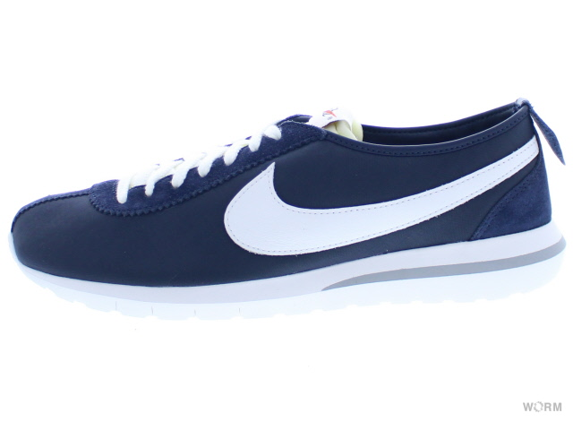 NIKE ROSHE CORTEZ SP / FRAGMENT 806964-410 obsidian/white Ros Cortez unread  items
