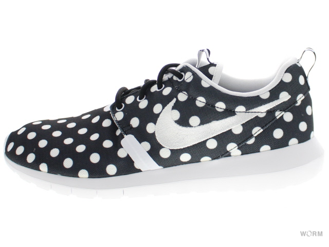 NIKE ROSHE NM QS 810857-001 black/white-wolf grey ローシ 未使用品【中古】