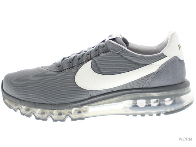 NIKE AIR MAX LD-ZERO / FRAGMENT 885893-002 cool grey/white-lt graphite ナイキ エア マックス 未使用品【中古】