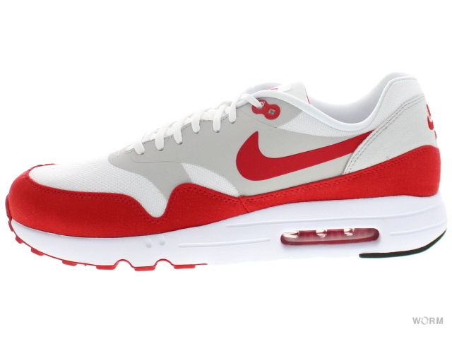 lowest price 70228 94d95 NIKE AIR MAX 1 ULTRA 2.0 LE 908,091-100 white university red Air Max-free  article