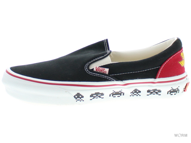 luxury fashion most fashionable new release VANS SLIP ON