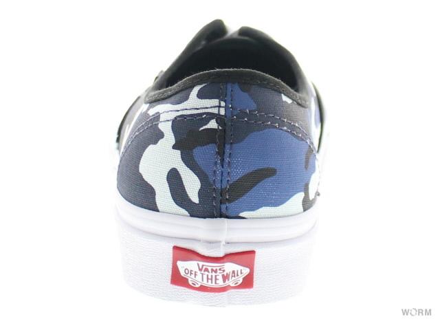 c9d9763ae6ef3 ... VANS AUTHENTIC vn0a38emrk2 (pop camo)black/dress blues/t vans authentic  未