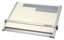 マックス「平行定規(A2サイズ/マグネット製図板)建築士試験用」(MP-400FL2)」