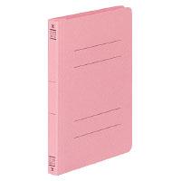 倉 コクヨ フラットファイル ピンク 日本製 10冊入り フ-V13P B6-S