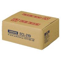 コクヨ「連続伝票用紙(タックフォーム)」8X10・12片・500枚(ECL-219)