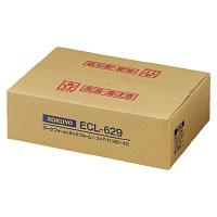 コクヨ「連続伝票用紙(タックフォーム)」14 6/10X10・24片・500枚(ECL-629)