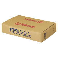 コクヨ「連続伝票用紙(タックフォーム)」15X10・24片・200枚(ECL-727)