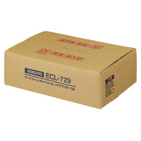 コクヨ「連続伝票用紙(タックフォーム)」15X10・24片・500枚(ECL-729)