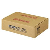 コクヨ「連続伝票用紙(タックフォーム)」15X11・24片・500枚(ECL-739)