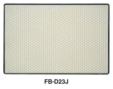 コクヨ「パーム掲示板(ピンマグタイプ)W900XD28XH603mm」(FB-D23J)