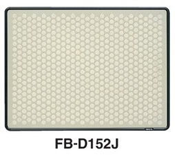 コクヨ「パーム掲示板(ピンマグタイプ)W603XD28XH454mm」(FB-D152J)