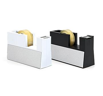 ニチバン「テープカッター 直線美(小巻用)」(TC-CBK)